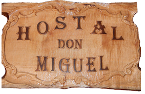 Hostal Don Miguel